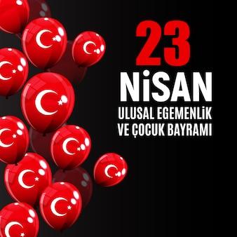 Childrens day turkish speak, cumhuriyet bayrami.