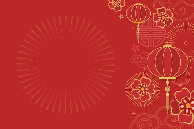 Chinese New Year Vectors, Photos and PSD files  Free Download