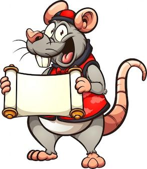 Китайская крыса