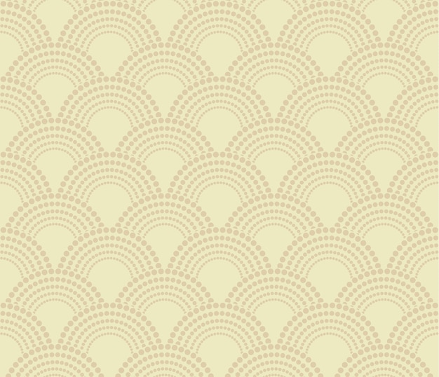 Chinese traditional oriental ornament background, beige pattern unless.
