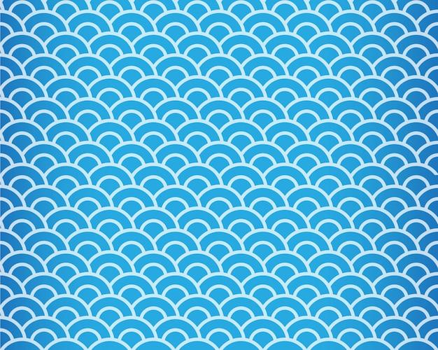 Chinese traditional oriental ornament geometric shape pattern seamless
