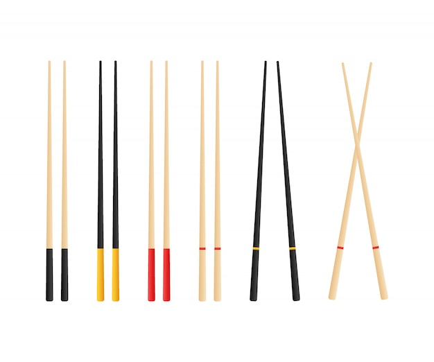 Chopsticks holding sushi roll. concept of snack, sushi, exotic nutrition, sushi restaurant.