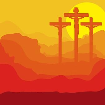 Christ design