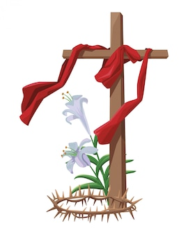 Christian elements and symbols