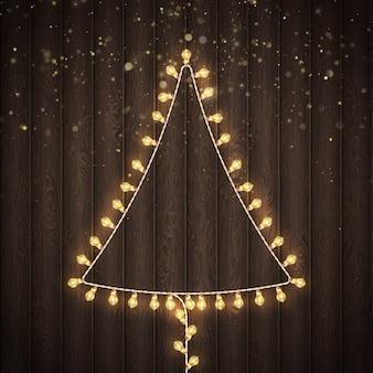 Рождество и новый год праздник поздравительные открытки концепция.