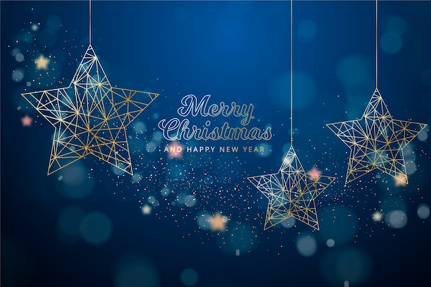 Christmas Wallpaper Vectors Photos And Psd Files Free