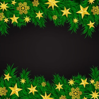 Christmas background vector illustrations