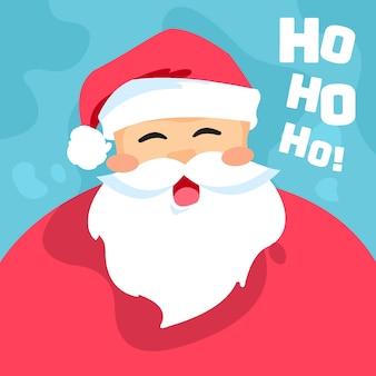 クリスマスキャラクター