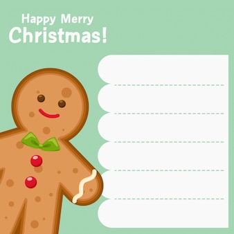 Christmas collection of cute journaling cards