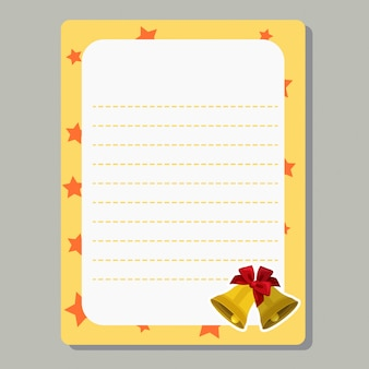 Christmas cute journaling cards