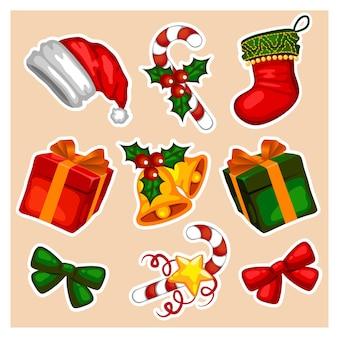 Новогоднее украшение новогодние украшения