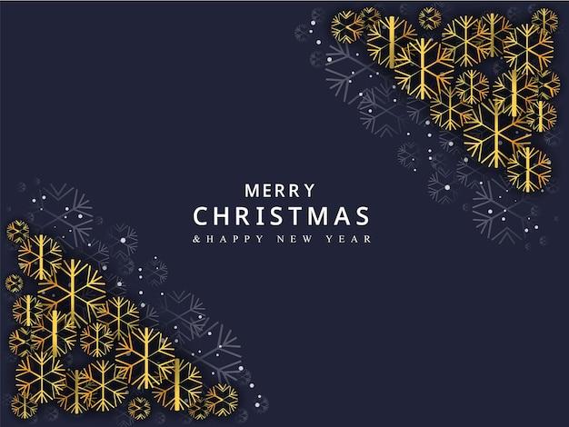 크리스마스 축제 배너 디자인