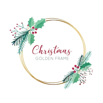 Christmas Wreath Vectors Photos And Psd Files Free Download