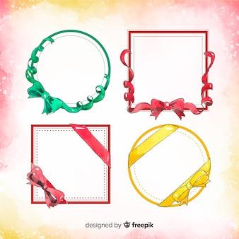 Christmas frames & borders