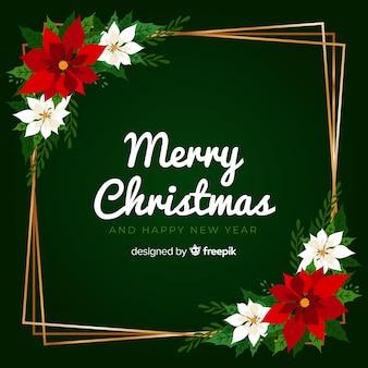 크리스마스 프레임 및 테두리