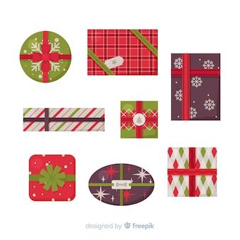 クリスマスギフトコレクション
