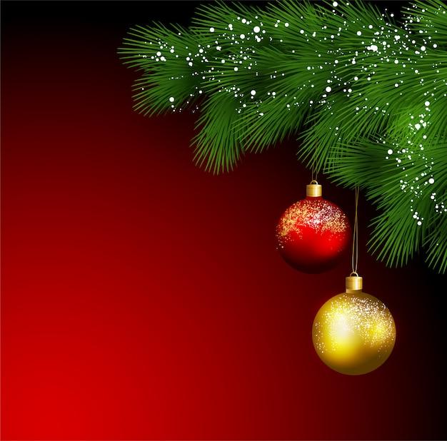 Рождественское приветствие