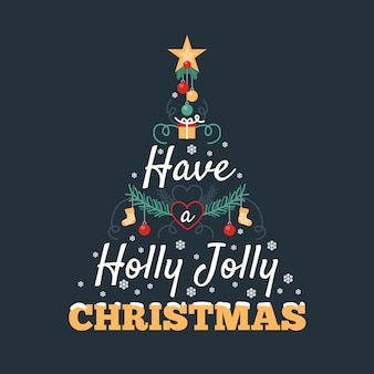 크리스마스 인사말