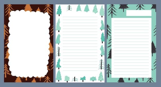 Christmas holiday celebration design collection set sticker Premium Vector