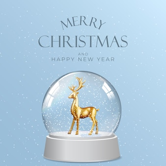 Christmas holiday party background. happy new year and merry christmas poster template. vector illustration