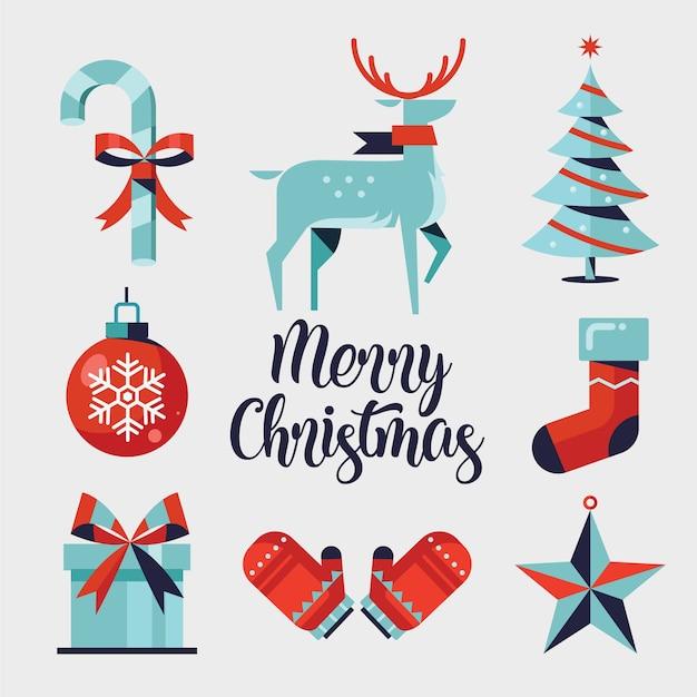 Рождественские иллюстрации