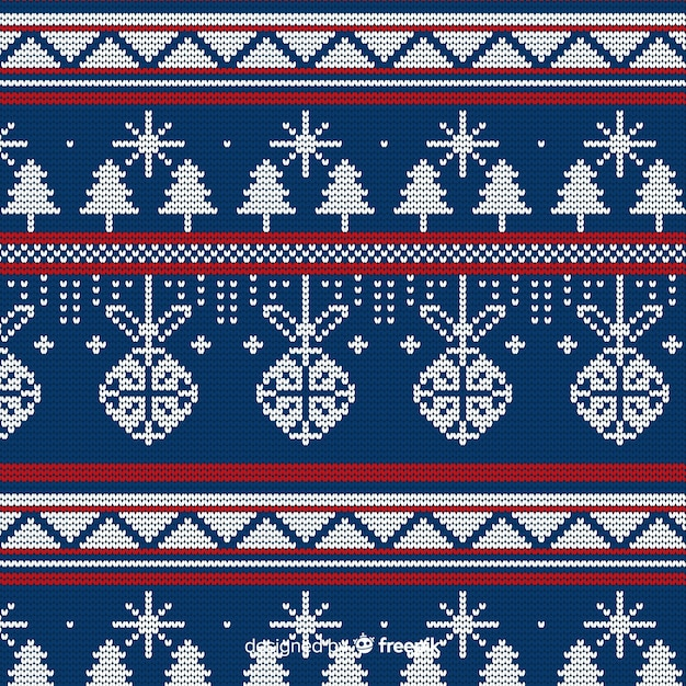 Free Christmas Knitting Pattern Svg Dxf Eps Png Download Best Free