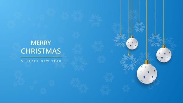 Christmas new year background  festive exams