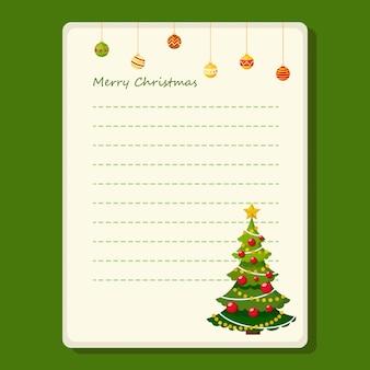 Christmas paper set use for printout
