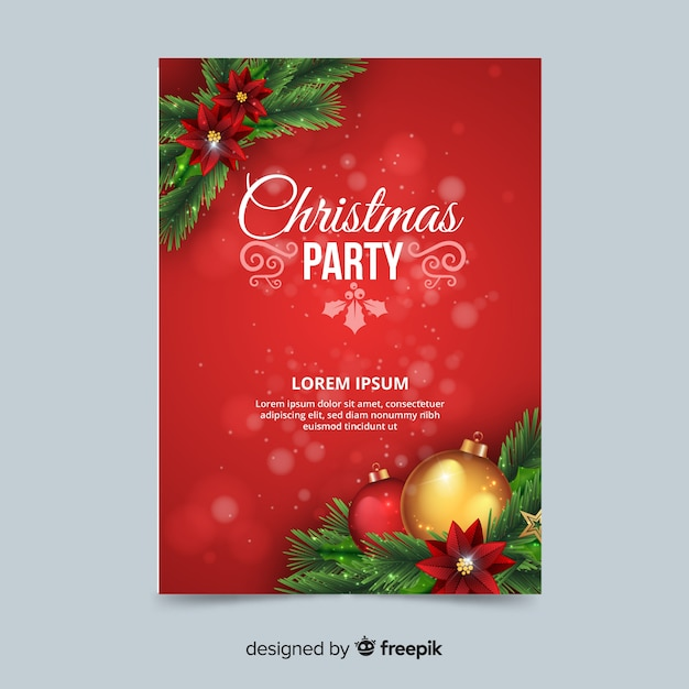 photograph about Free Printable Christmas Cantata referred to as Xmas Flyer Vectors, Pictures and PSD information Cost-free Obtain