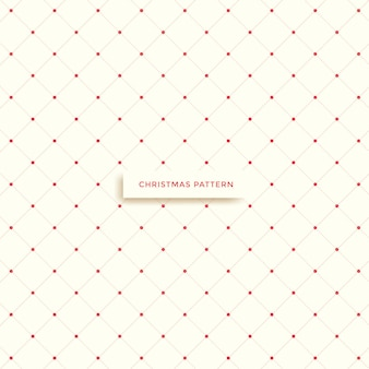 Christmas pattern, winter background