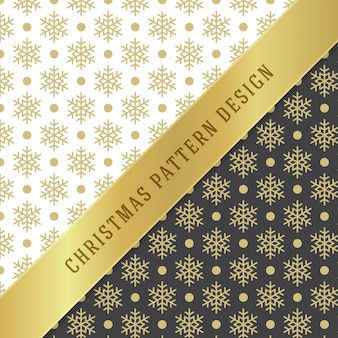 Christmas pattern  for wrapping paper