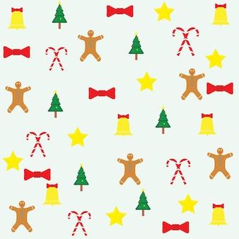 크리스마스 패턴