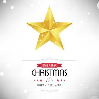 크리스마스 포스터. 메리 크리스마스. 새해 복 많이 받으세요