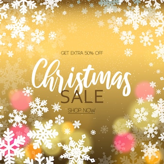 クリスマスポスター販売