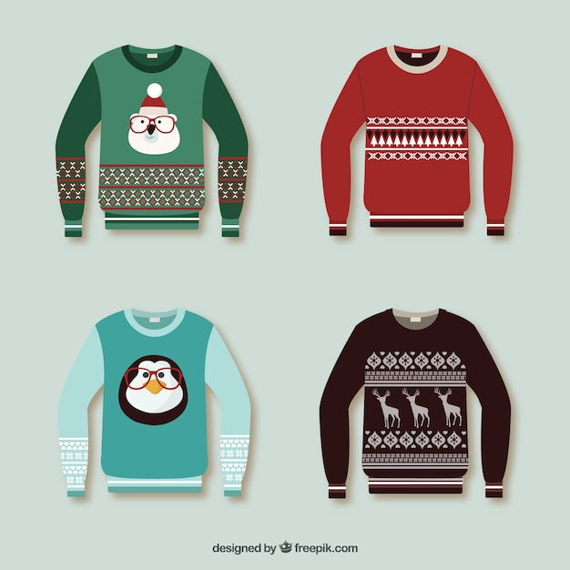 Sweater Vectors, Photos and PSD files