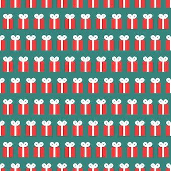 Рождественский фон. пряничный человечек. снежинка, новогодняя елка, конфета. элемент графического дизайна для упаковочной бумаги, принтов, скрапбукинга. праздничный тематический дизайн