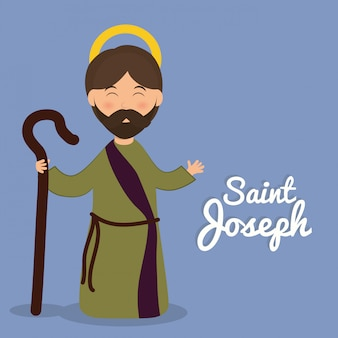 Christmas season cartoon graphic design