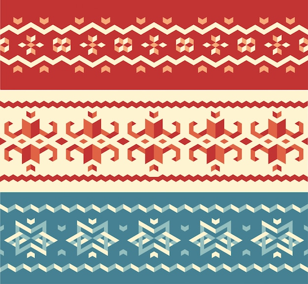 Christmas sweater patterns sey