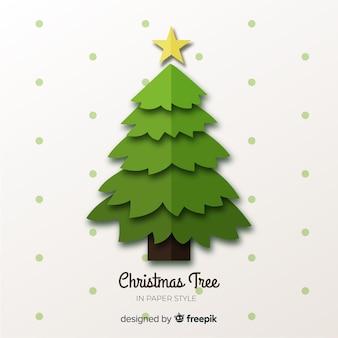 크리스마스 트리...