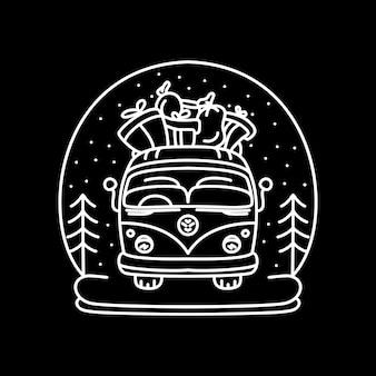 Рождественский ван