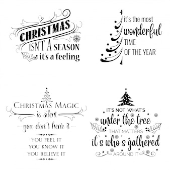 Christmas wishes collection pack