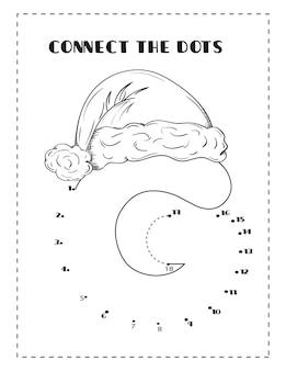 Рождествоалфавитточкаотрисовка точек и раскраски