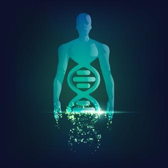 Chromosome man