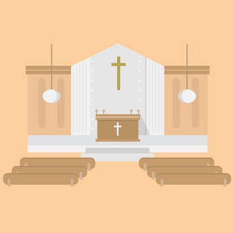 Church background design