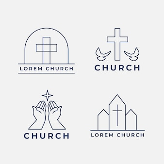 Church logo pack