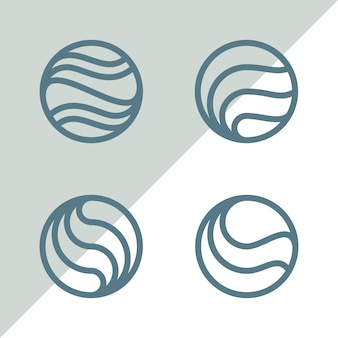 Cicle logos