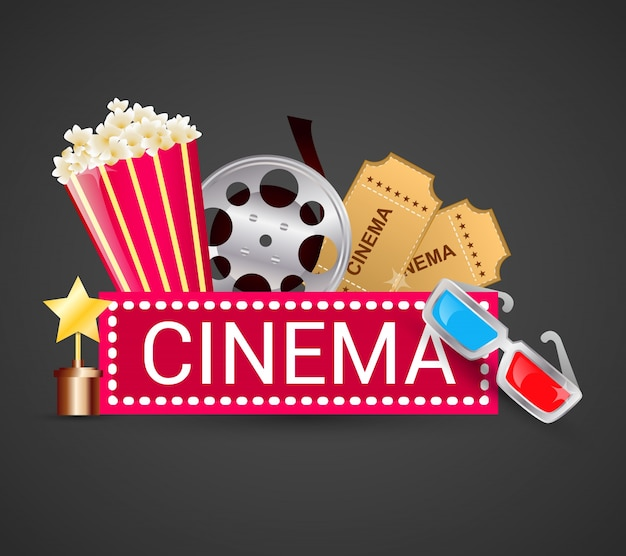 Концепция кинематографических концептов