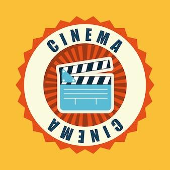 Кино на фоне