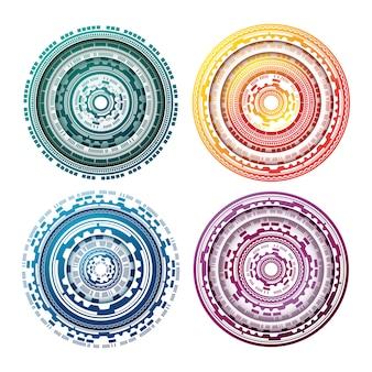 Circle technology