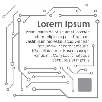 Технология технологии печатных плат